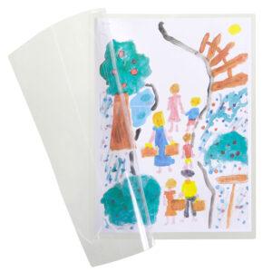 3L Kids Self-laminating Cards